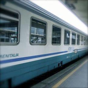 Trenitalia si scusa per ildisagio