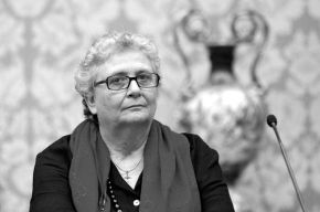 "Agnese Moro: ""Mai più ergastoli"""