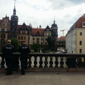 A Dresda, sulle tracce dei potenti delBilderberg